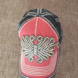 Olive & Pique Accessories - Olive & Pique Hat, Vintage Style